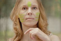 Elastisch Therapeutisch Tapen: Hoofd, Nek en Orofaciale aandoeningen