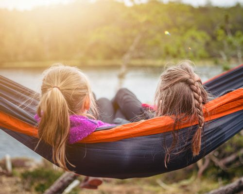 Relaxatietherapie bij kinderen in de klinische praktijk