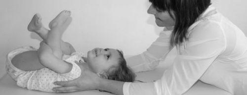 Inleiding in de osteopathie bij kinderen