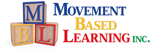 Movement based learning | Building Block Activities