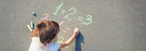 Leren rekenen tot 20 … niet zo vanzelfsprekend!