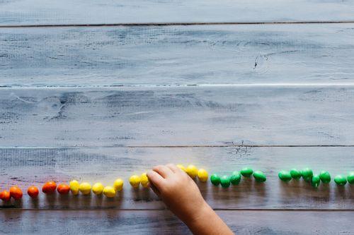 'Ik kan het niet zo fijn ', Omgaan met fijnmotorische moeilijkheden bij kinderen