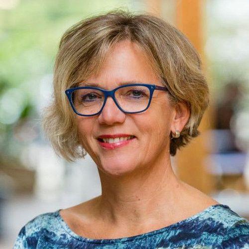 Margo van Hartingsveldt