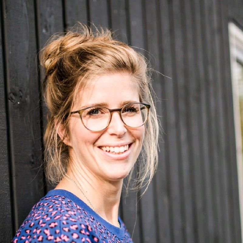 Liesbeth de Vries